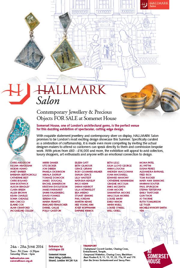 Hallmark Flyer