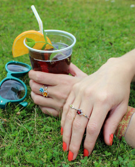 July 2014: Summer fun and the Secret Emporium